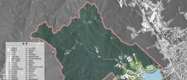 이천시, 오는 29일 설봉근린공원 조성계획 (변경) 주민설명회 개최